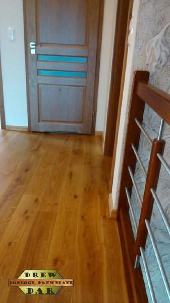 Piękna Podłoga Drewniana W Jeden Dzień - Drew-dar