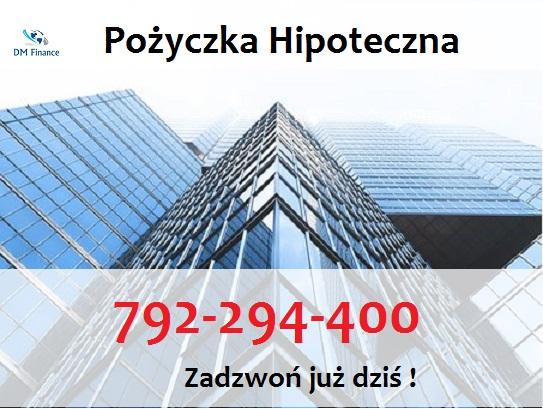 Pozabankowe Pożyczki Pod Zastaw Nieruchomości Bez Bik Dla Firm Lub Osób Fizycznych!